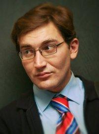 Дмитрий Клименко аватар